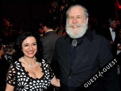 lucig kebranian in The Museum of Arts and Design's MAD Ball 2014