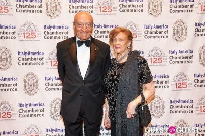 lucio caputo in Italy America CC 125th Anniversary Gala