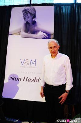 ludwig haskins in V&M Celebrates Sam Haskins Iconic Photography