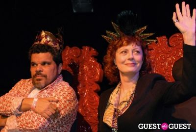 susan sarandon in Second Annual Two Boots Mardi Gras Ball Benefit For The Lower Eastside Girls Club