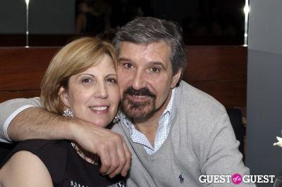 luisa carvalho in Antonis Karagounis' Birthday Evening Brunch