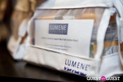 lumene in Matt Bernson Celebrates Fashion's Night Out 2012