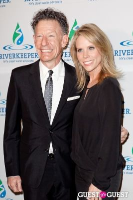 cheryl hines in Riverkeeper Fishermen's Ball