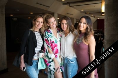 suzanne hall in DNA Renewal Skincare Endless Summer Beauty Brunch at Ace Hotel DTLA