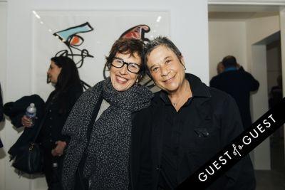 lynn deegan in LAM Gallery Presents Monique Prieto: Hat Dance