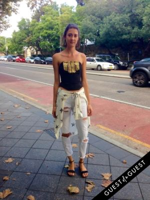 Aussie Street Style March 2015