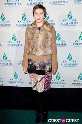 maggie gyllenhaal in Riverkeeper Fishermen's Ball