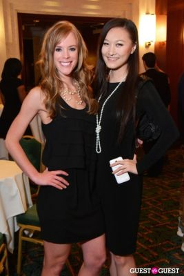 rachel wang-pang in Sip With Socialites April LBD Fundraiser