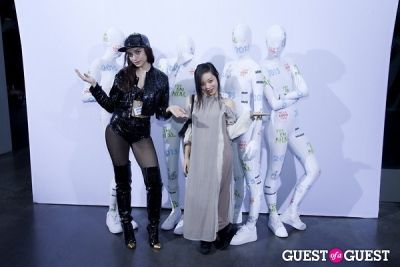 maggie lee in New Museum Next Generation Party