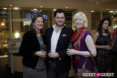 maggie moore in Hadrian Gala After Party
