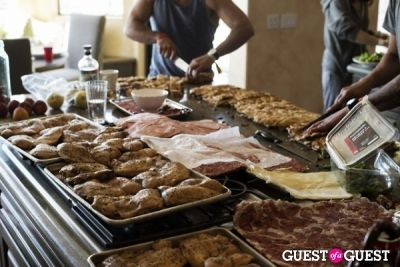 maialino in Coachella: Dolce Vita / J.D. Fisk House Party