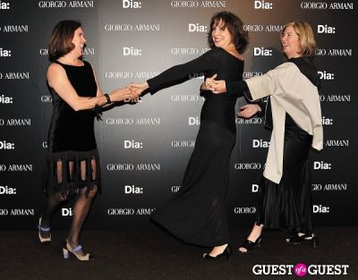 kimberly light in DIA Art Foundation 2011 Fall Gala