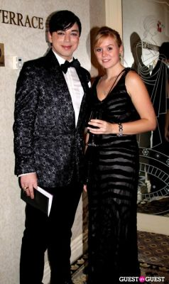 malan breton in Global Fashion Awards