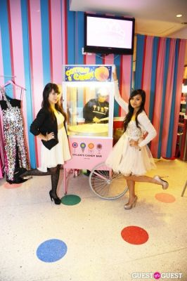 small girls-pr in Prom Girl Editor's Soiree