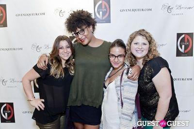 julee wilson in Matt Bernson Celebrates Fashion's Night Out 2012
