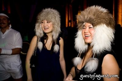 mandy le in Movember Gala at Capitale