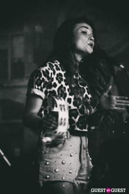 mandy lee in SXSW Performances