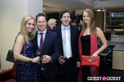 david plonsky in Hadrian Gala After Party