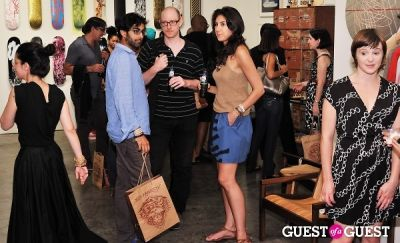 manish vora in Ed Hardy:Tattoo The World documentary release party
