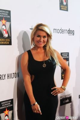 mara marini in The 3rd Annual American Humane Association Hero Dog Awards™ Hosted by Joey Lawrence