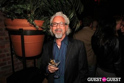 marc alan-minick in 'Limelight' Afterparty at the Bowery Hotel