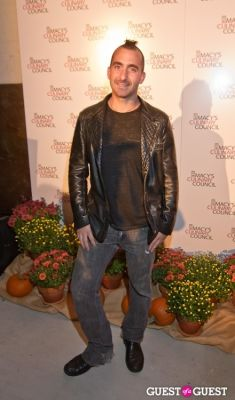 marc forgione in The Macy's Culinary Council Thanksgiving and Holiday Cookbook