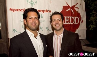 marc lewenstein in Special Olympics Benefit