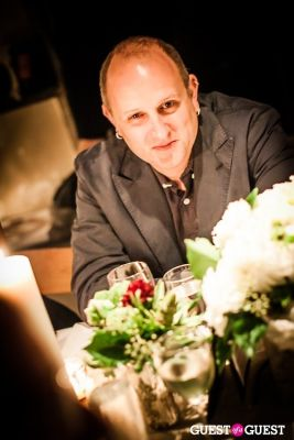 marc meyers in WANTFUL Celebrating the Art of Giving w/ guest hosts Cool Hunting & The Supper Club