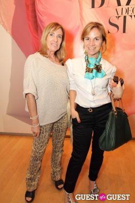 marcela garcia in Harper's Bazaar Greatest Hits Launch Party