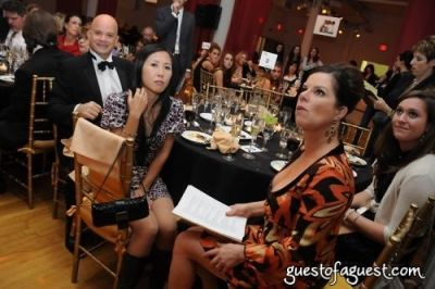 marcia gay-harden in Hearts of Gold 12th Annual Gala
