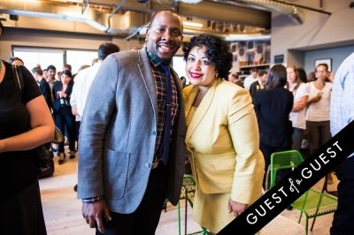 marcus finley in DC Tech Meets Muriel Bowser