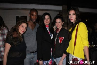 marcus stewart in Nasty Gal Relaunch Party