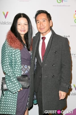 vivienne tam in Validas and Seven Bar Foundation Partner to Launch Vera