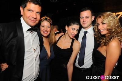 lorianna izrailova in Attica & Grey Goose 007 Black Tie Event