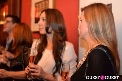 margie millero in Roger Dubuis Launches La Monégasque Collection - Monaco Gambling Night
