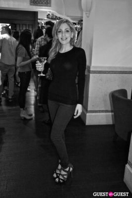 mari lyn in Tallarico Vodka hosts Scarpetta Happy Hour at The Montage Beverly Hills