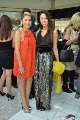 maria alejandra-avellaneda in ALL ACCESS: FASHION Intermix Fashion Show