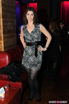 maria labrutto in Jullian James Release Party & Music Video Premier