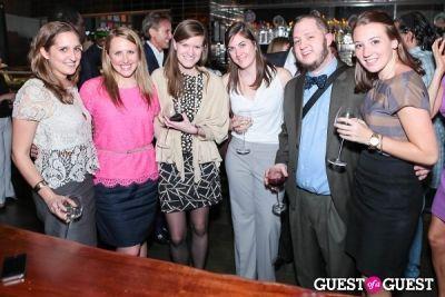 brittany bremer in Zentan Happy Hour