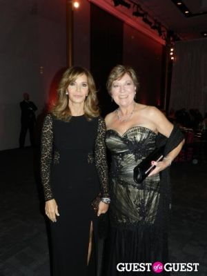 marian sparks-with-jacklyn-smith in Honoring the Promise Gala