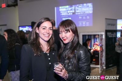 mariana dodlear in Social Media Week Official VIP Opening Celebration
