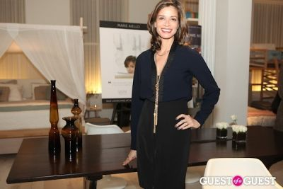 marie aiello in V&M (Vintage and Modern) and COCO-MAT Celebrate the Exclusive Launch of Design Atelier