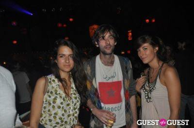 marie gibert in Deleon Tequila Presents The Nur Khan Sessions With Crystal Castles