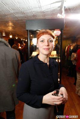 marie m.-døllner in Ruff and Cutt's Glittering Conscience Shop