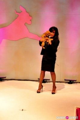 marie osmond in Fashion For Paws 2012