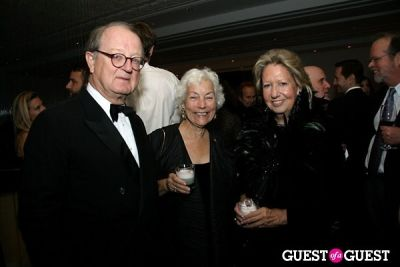 marilyn perry in World Monuments Fund Gala After Party