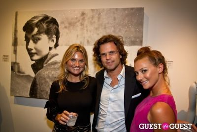 marina albright in Bright Young Things Opening Party