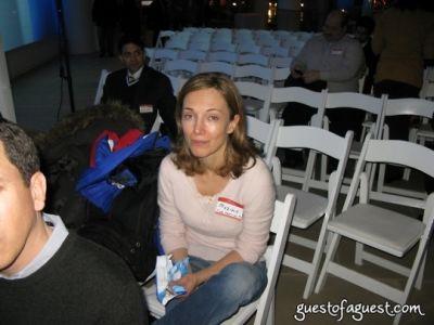marina soloviova in NY Tech Meetup