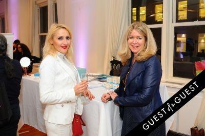 marlene katz in Beauty Press Presents Spotlight Day Press Event In November