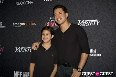 mario lopez in 4th Annual